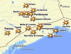 Unabomber italiano: cold case finito nel dimenticatoio
