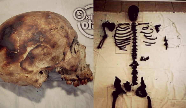 Il collezionista di ossa della Magliana. Un cold case che non può permettersi di rimanere tale