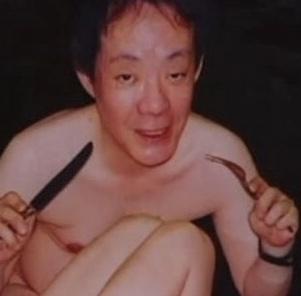 La storia del cannibale Issei Sagawa.