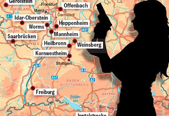 Heilbronn. La storia del DNA fantasma. Un killer senza volto.