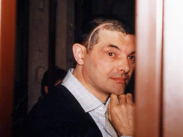 Gianfranco Stevanin